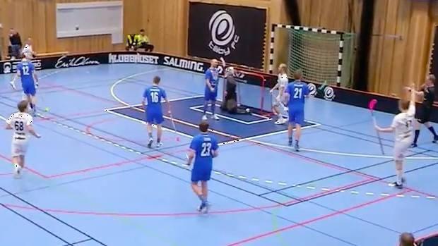 Highlights Allsv: Täby - Gävle