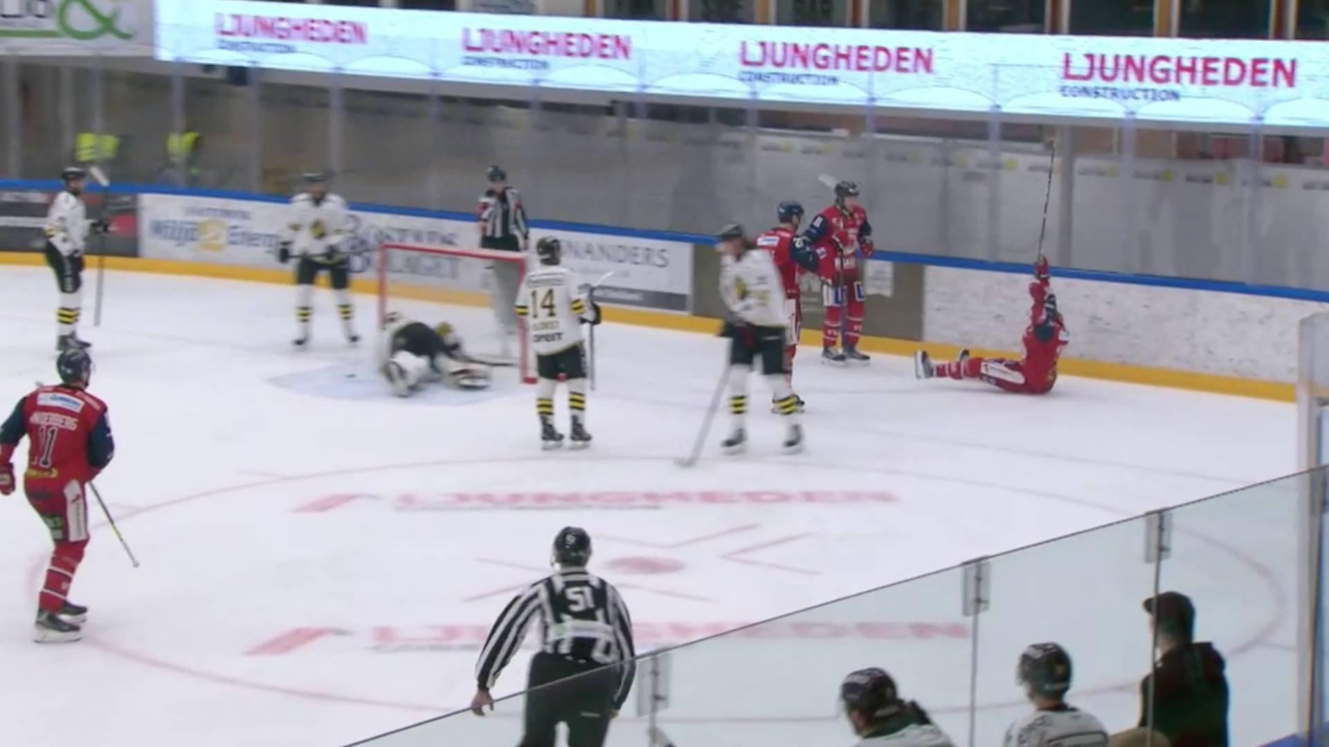 Highlights VIK-AIK