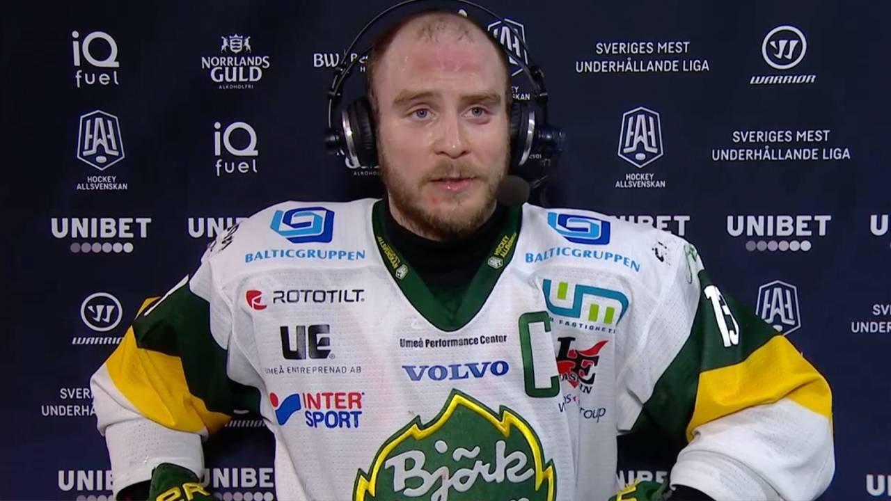 2021-04-16 Segerintervju: Fredric Andersson