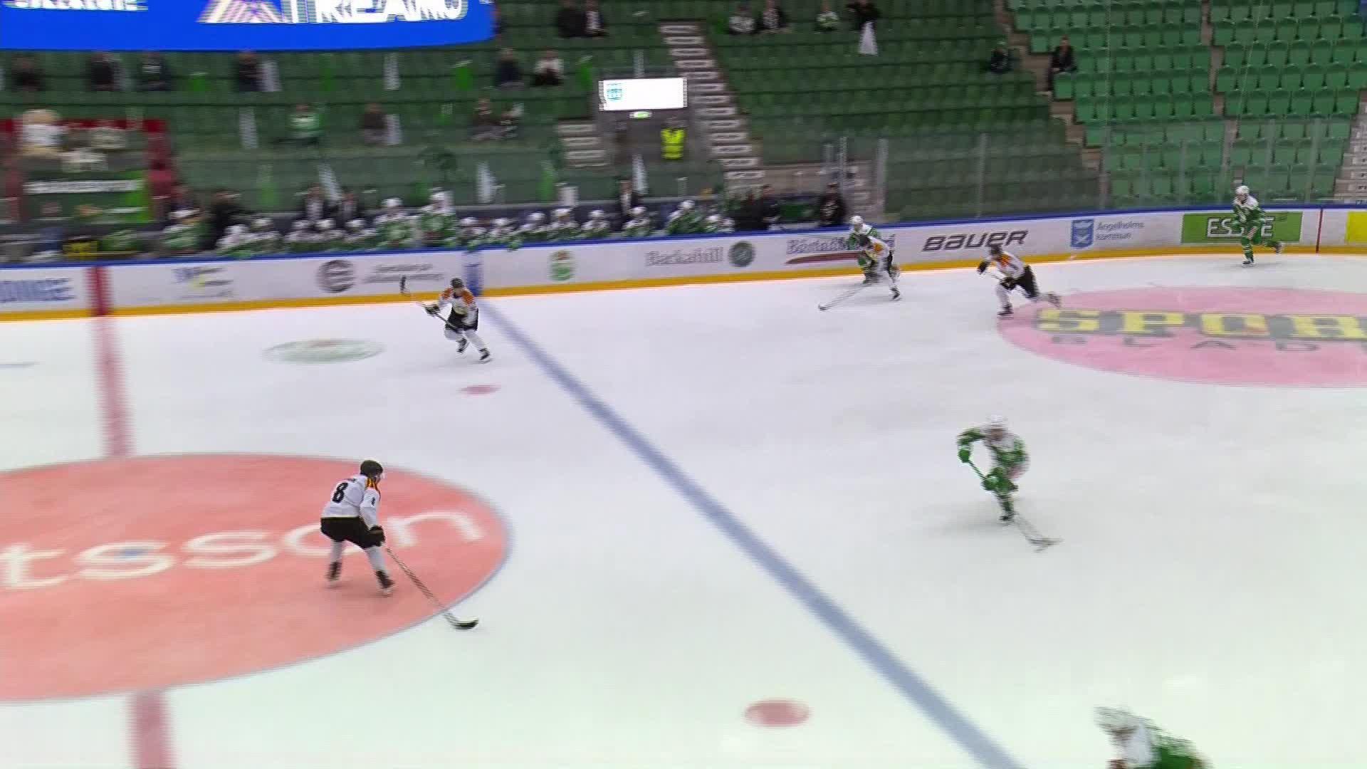 Rögle BK - Brynäs IF 3-1