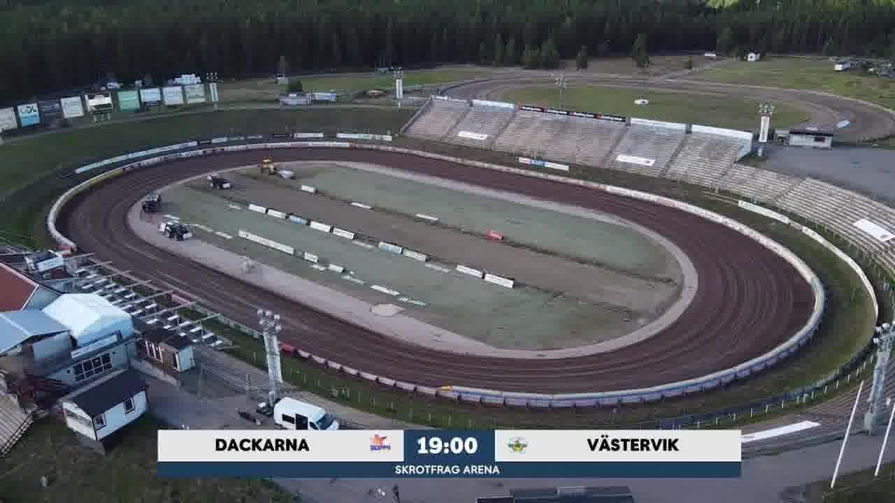 Highlights - Dackarna - Västervik