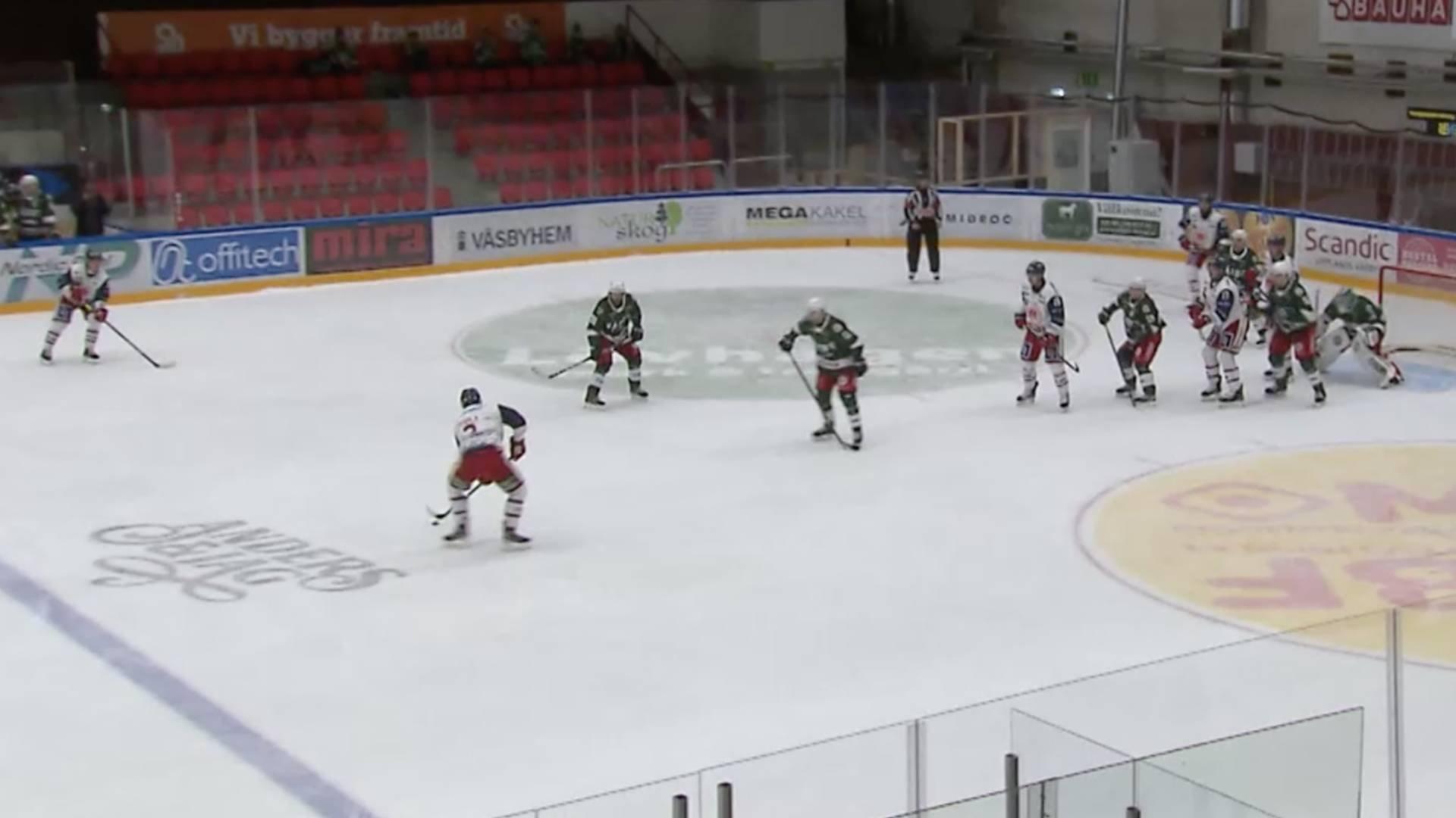 Highlights Väsby - Västervik