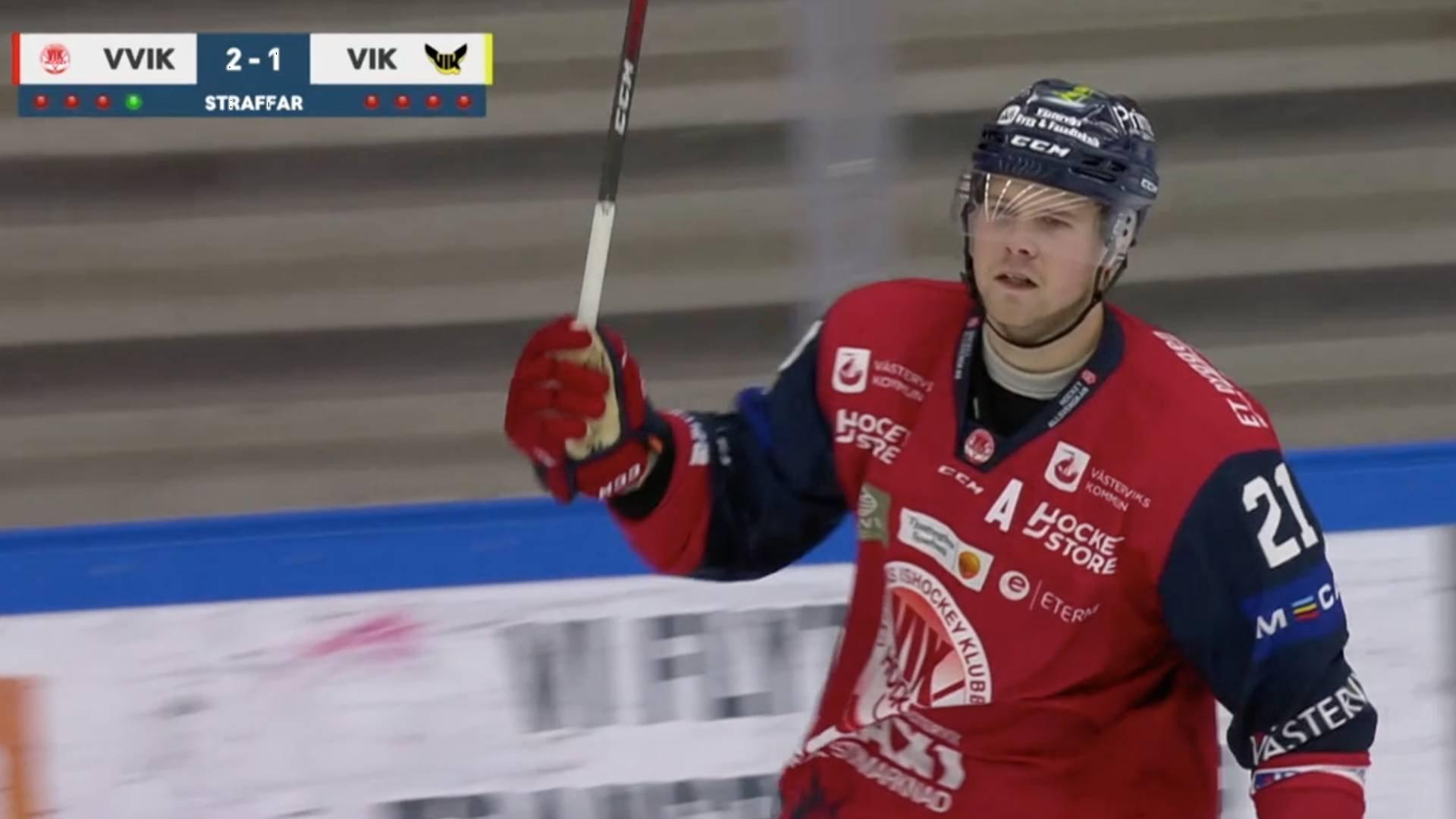 Highlights VIK - Västerås