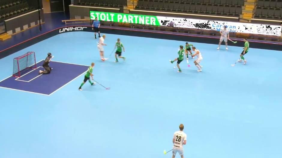Highlights Allsv: Sätra - Täby