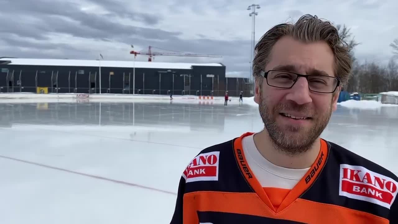 Nicklas Dahlberg