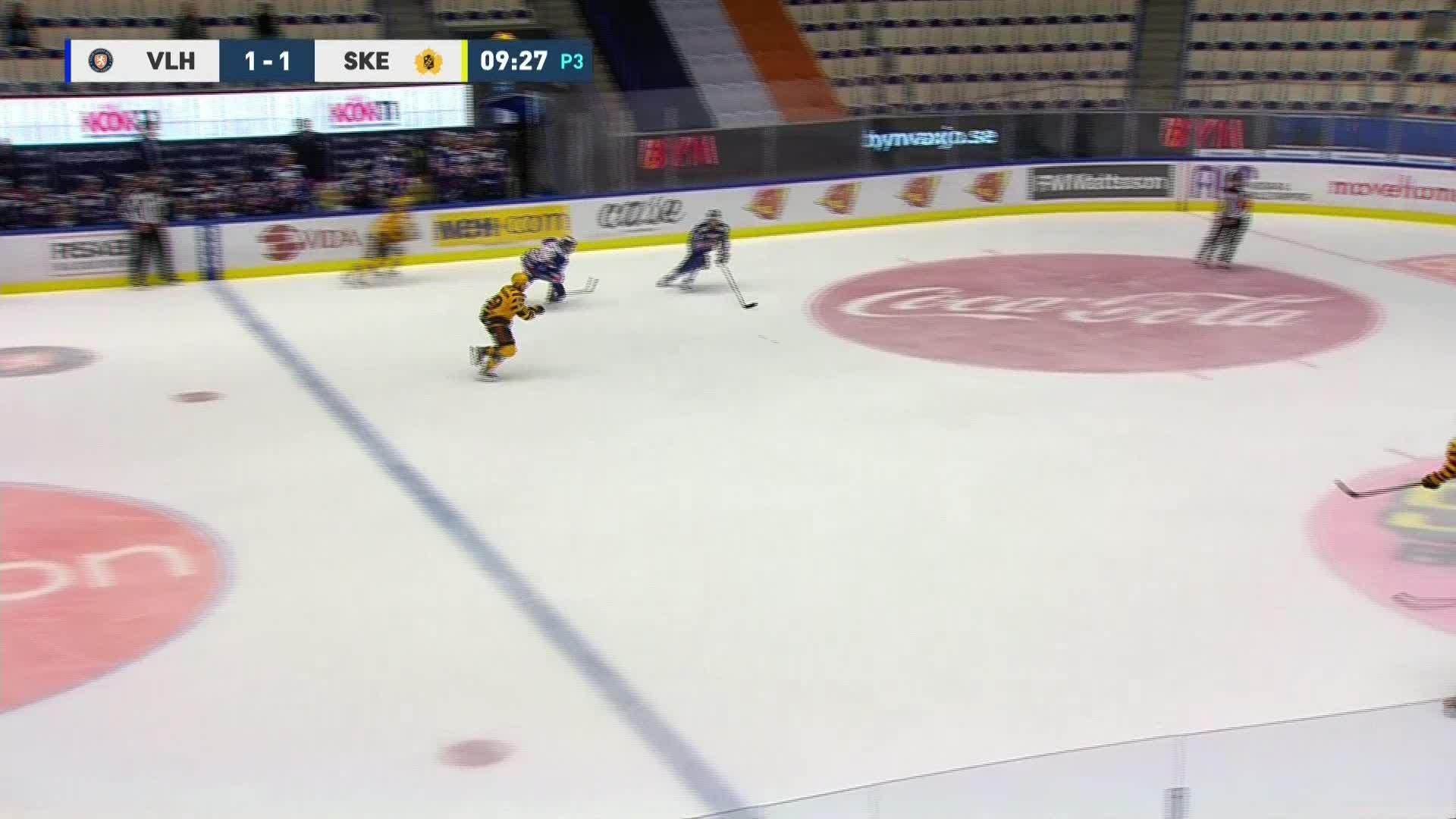 Växjö Lakers - Skellefteå AIK 1-2