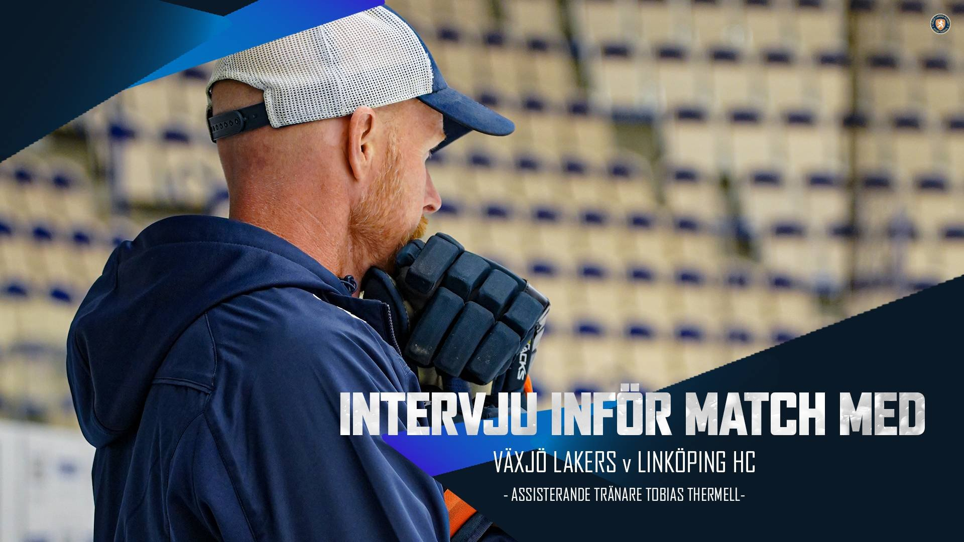 Coachintervju med Tobias Thermell