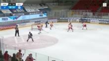 Sparta - Stjernen 5-2