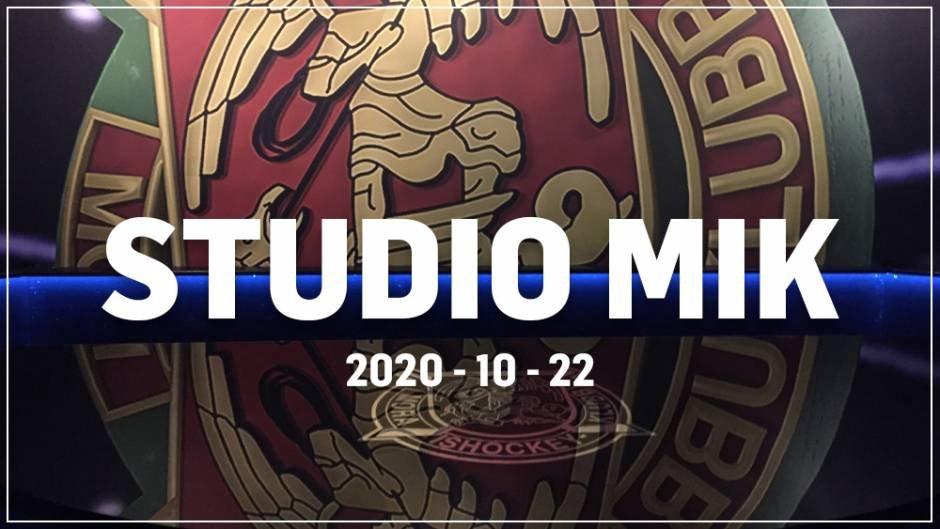 Studio MIK vecka 43