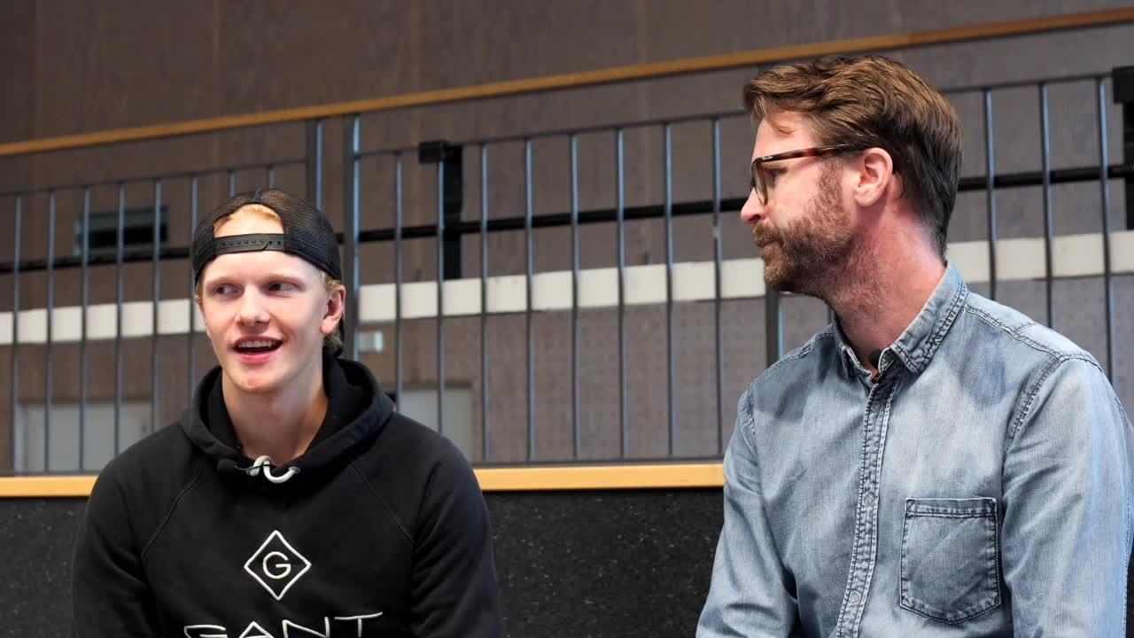 Studio Soffan - Oscar Johansson