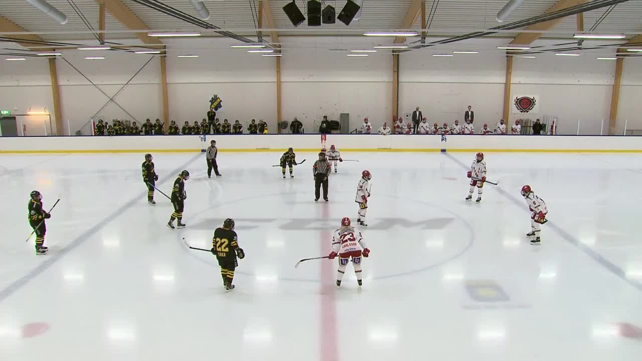 Highlights: AIK-Modo