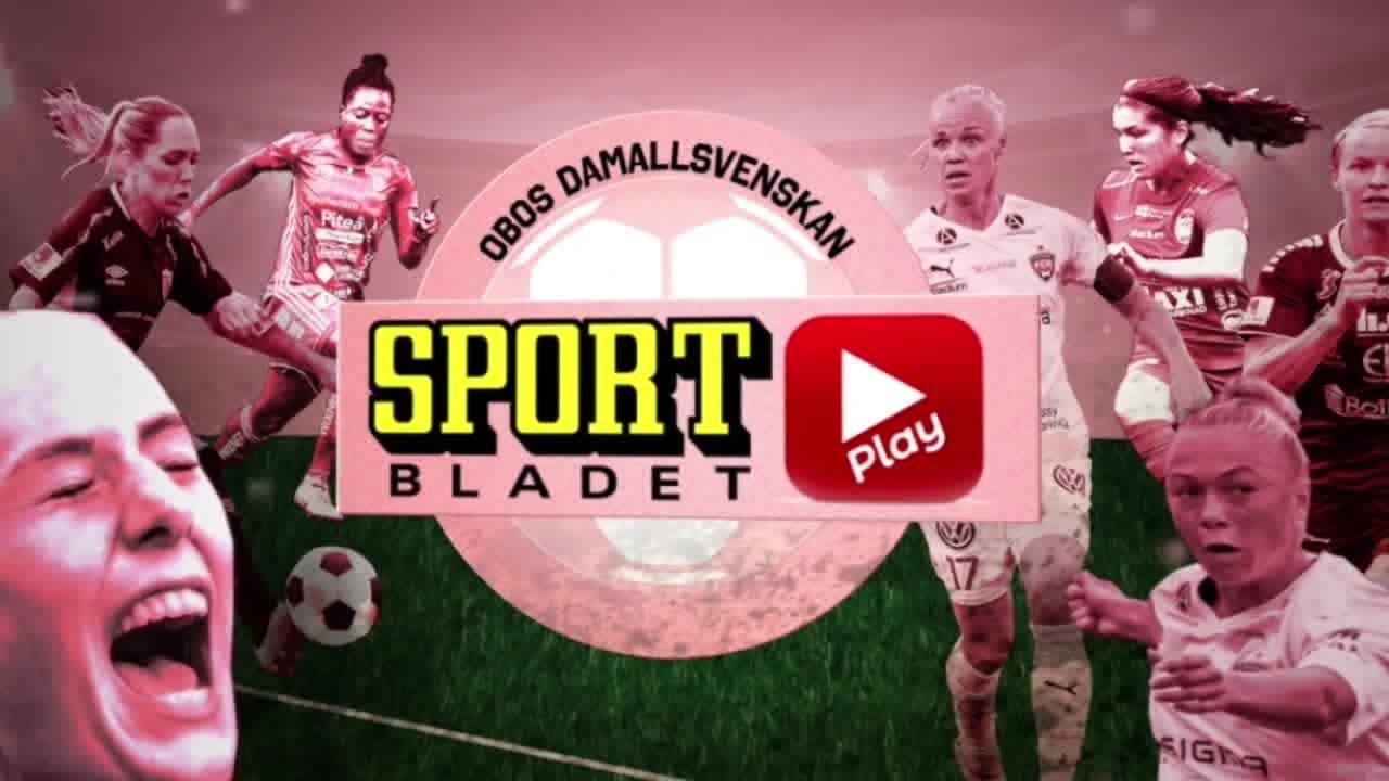 Highlights: Kristianstad - Örebro 4 okt