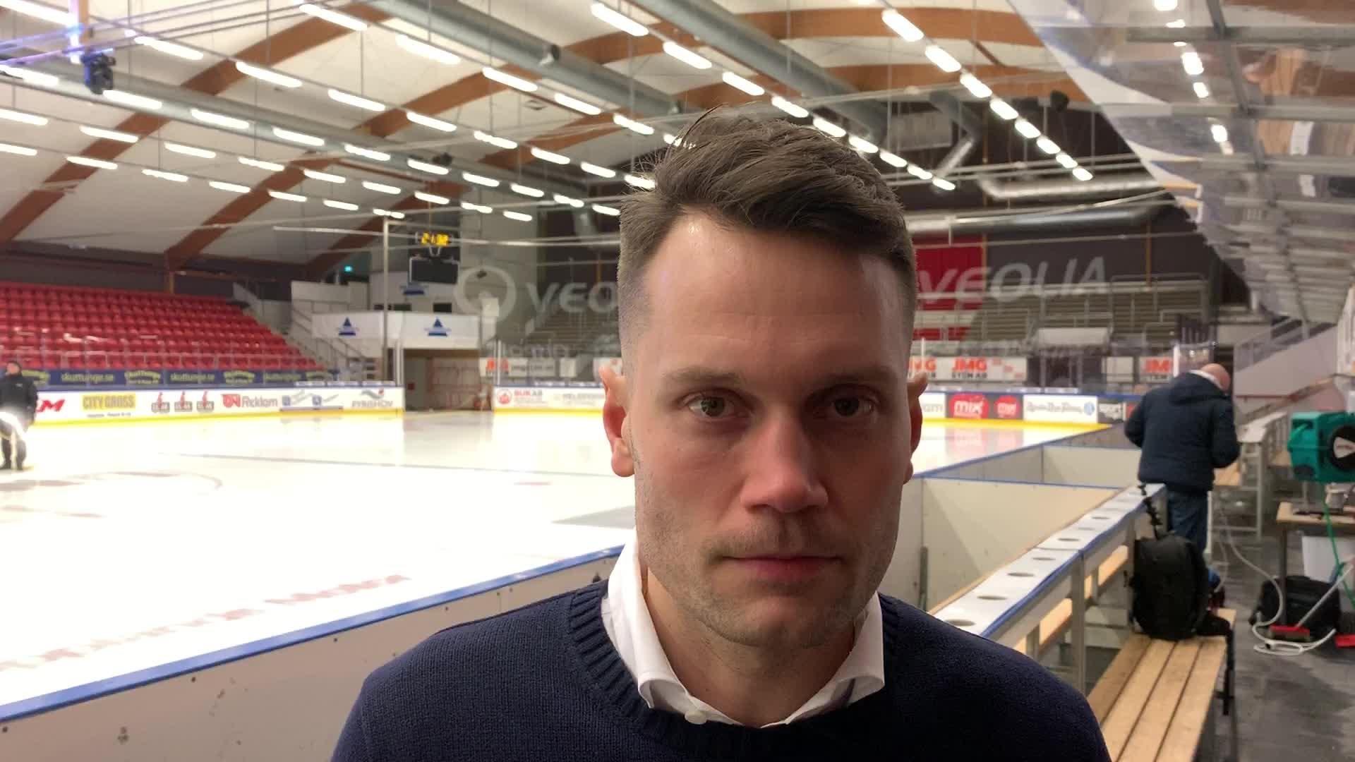 Martin Gudmundsson efter Modo