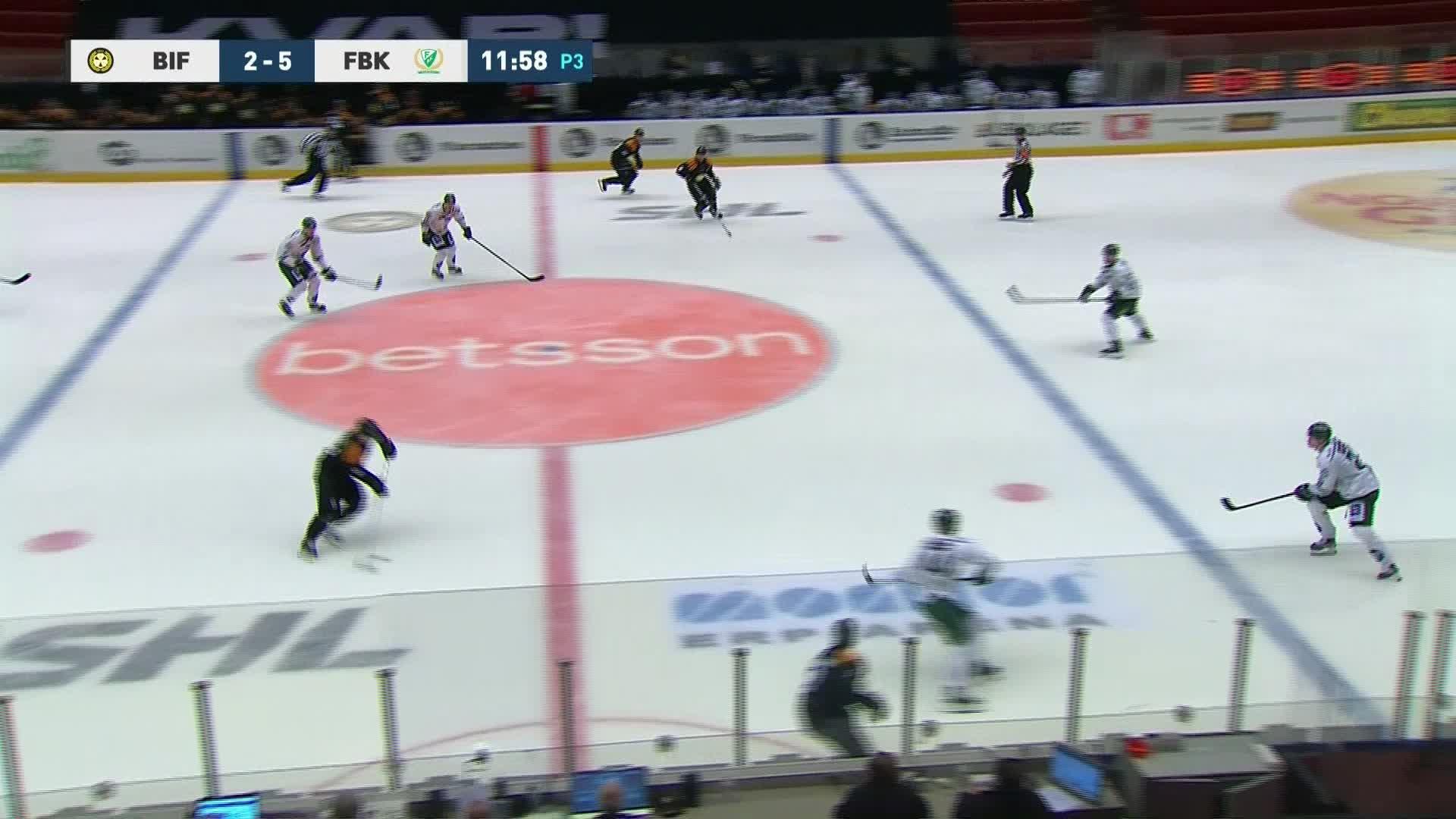 Brynäs IF - Färjestad BK 3-5