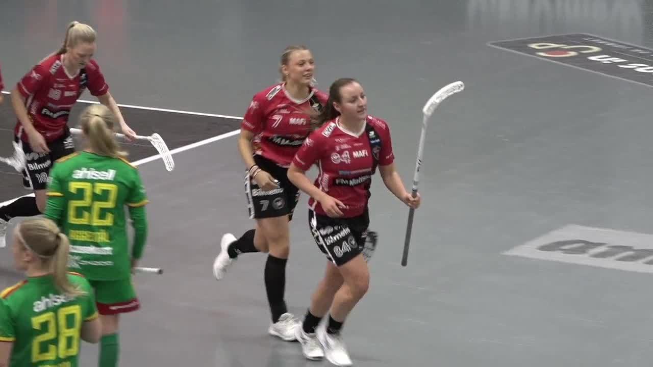 Highlights: KAIS Mora IF-Team Thorengruppen