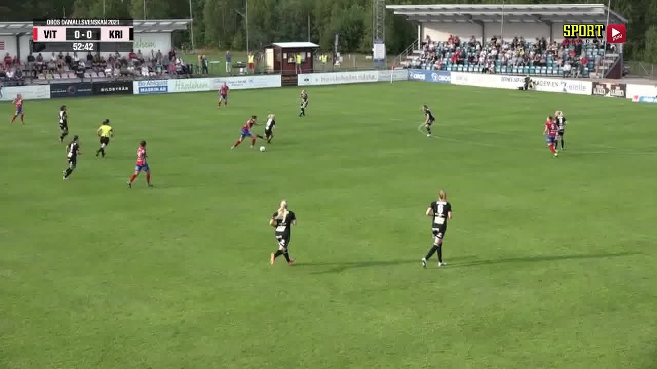 Highlights: Vittsjö-Kristianstad