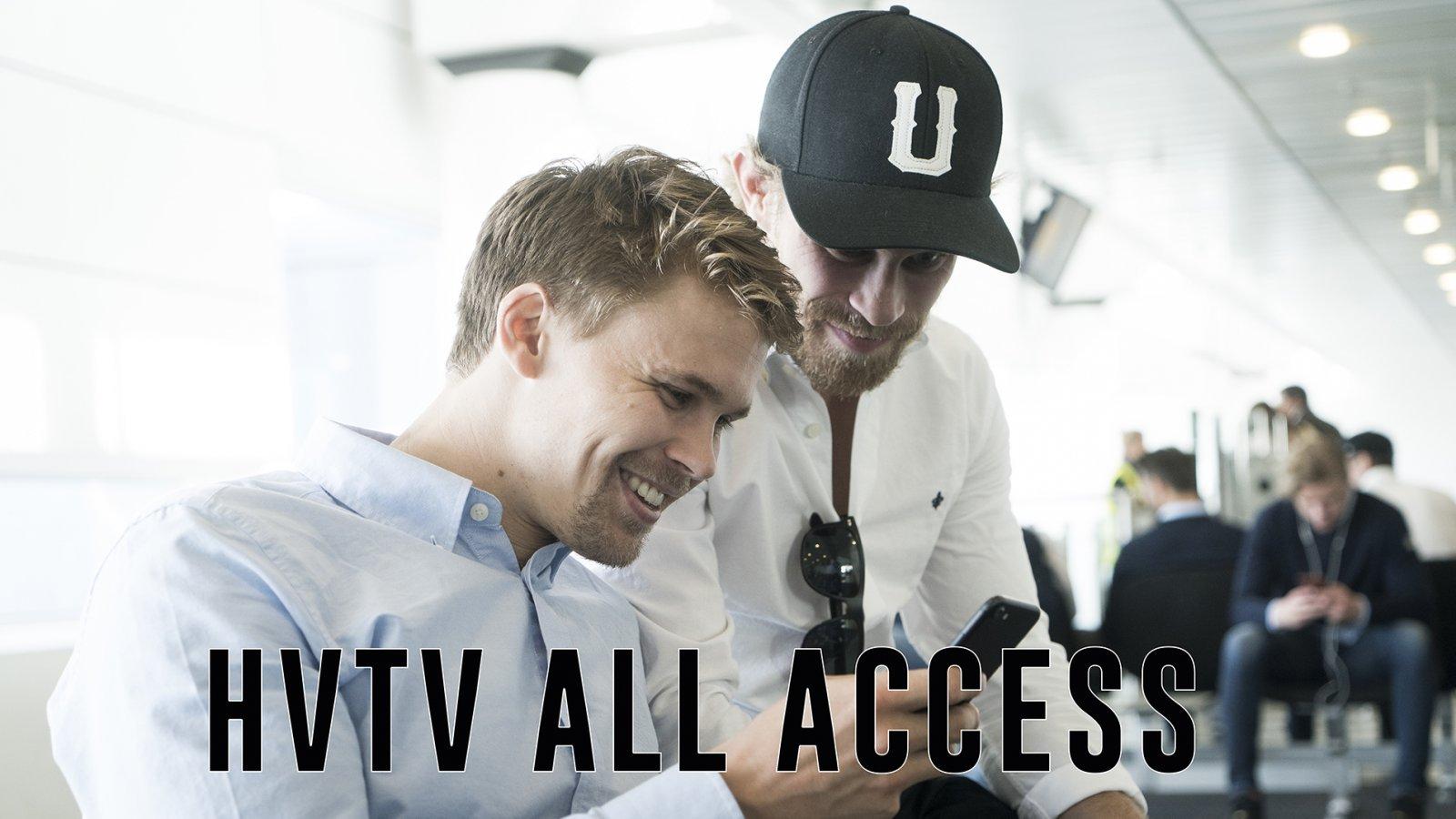 HVTV All Access - del 3