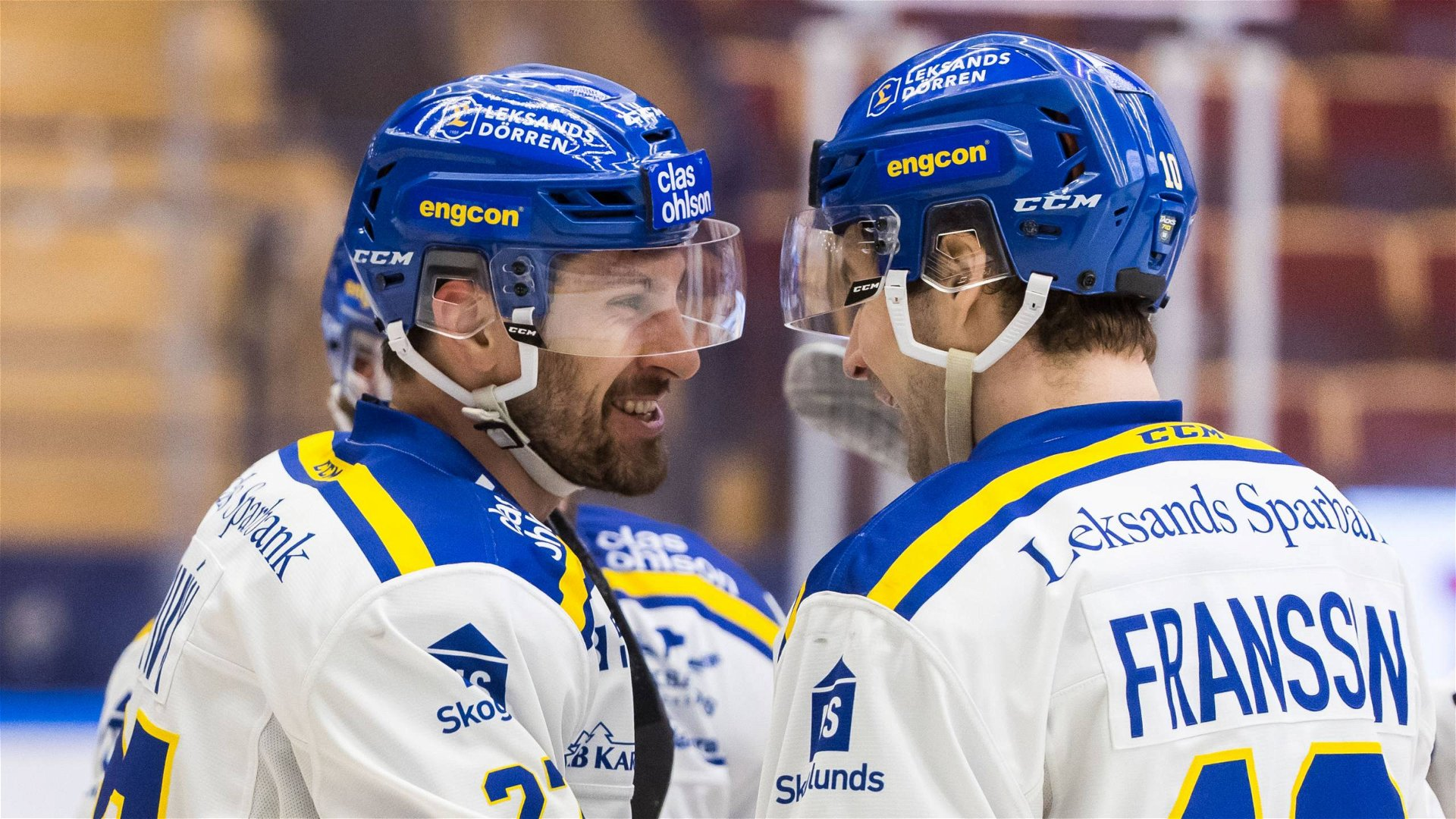 Leksands IF - HV71