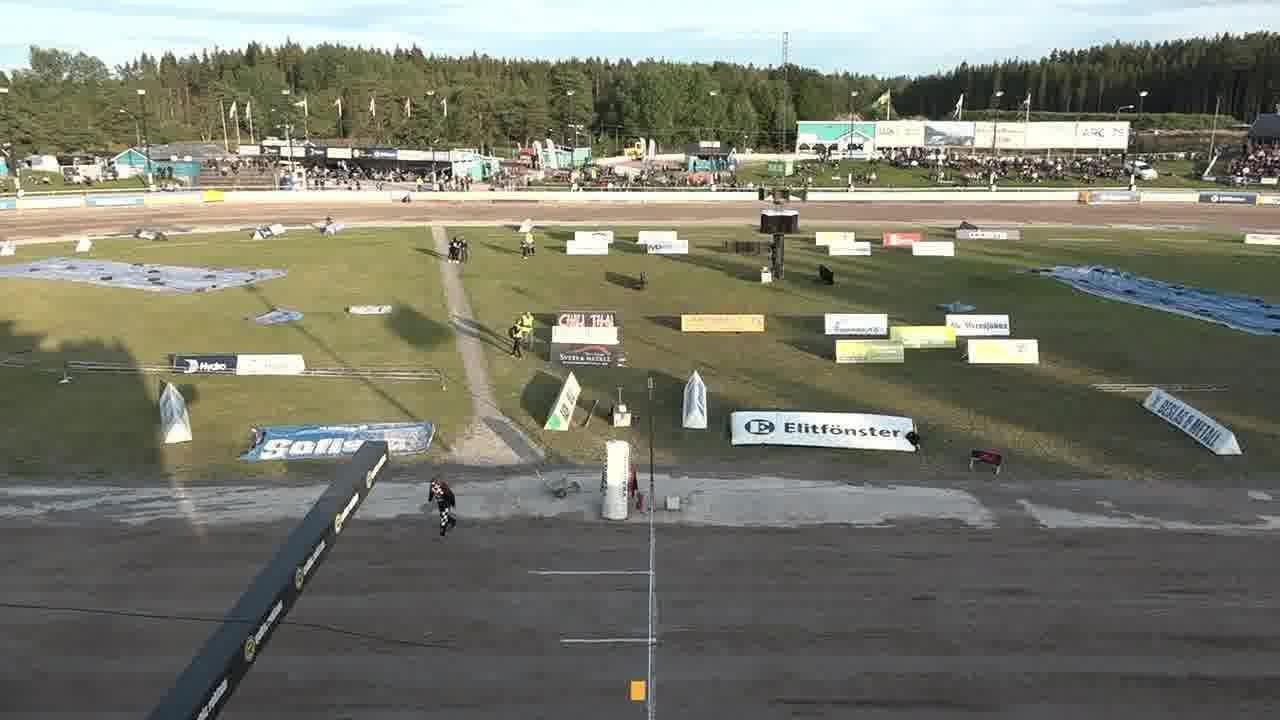 Highlights - Vetlanda - Västervik