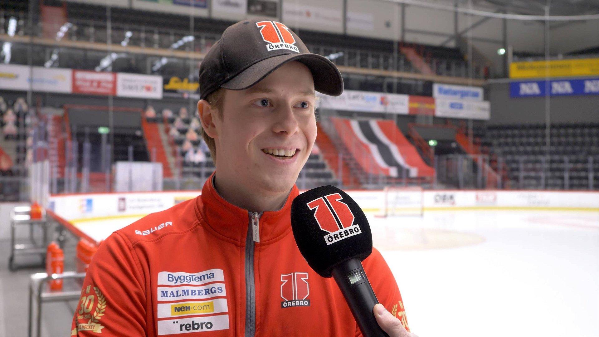 Ekström: