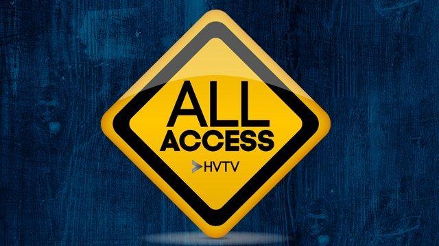 HVTV All Access - Säsong 2 del 1