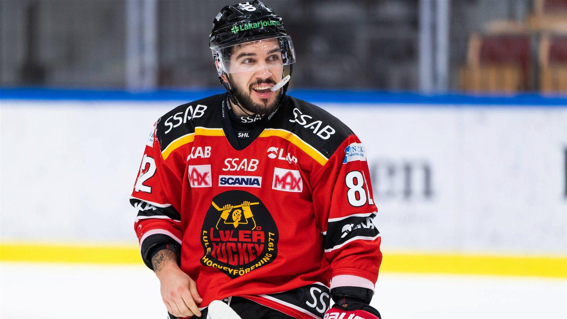 Luleå Hockey - Linköping HC